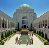 Canberra Hop-on Hop-off Sightseeing Tour