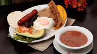 Private Tour: Las Palmas Culinary Adventure from Medellin