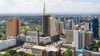 Nairobi City Walking Tour