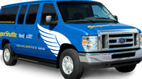 Las Vegas Airport Shared Roundtrip Transfers  Private Car Transfers