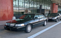 Private Arrival Transfer: LAX International Airpor