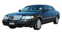 Private Arrival Transfer: LAX Airport to Los Angeles Hotels by Sedan Private Car Transfers