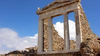 Half Day Guided Tour to Delos Archaeological Site