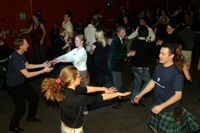 Experience Dublin: Irish Dancing and Drum-Playing Lesson