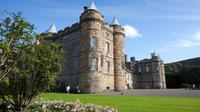 Edinburgh Royal History Walking Tour with Optional Palace of Holyrood House Admission