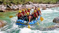 Soca River Full Day Experience from Bled