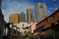 Sydney Guided Walking Tour