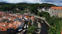 Shared Shuttle Service from Vienna to Cesky Krumlov image 1