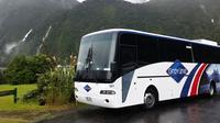 Full-Day Luxury Milford Sound Tour by Coach and Cruise from Queenstown, Queenstown Tours and Sightseeing