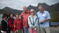Cradle Mountain:Burnie cruise ship days only