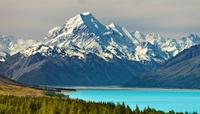 3-Day South Island Circle Tour from Christchurch, Christchurch Tours and Sightseeing