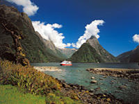 4-Day Great Southern Island Circle Tour from Christchurch