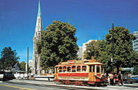 Christchurch City Sightseeing - Must See Three Attractions