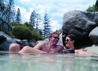Hanmer Springs Thermal Pools and Jet Boat Day Trip from Christchurch, Christchurch Tours and Sightseeing