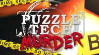 Puzzled Room Escape: Puzzle Tech Murder image 1