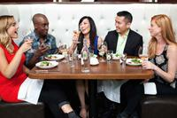 Seattle Dinner Soiree-A Night On The Town