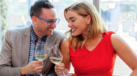 Seattle Wine Passport (self-guided wine tasting in Seattle and Woodinville)