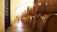 Amarone Wine Tour in the Cellars of a Roman Villa with Lunch