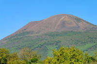 Mt Vesuvius Half-Day Trip from Naples