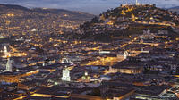 Private Day Tour: Quito Historical Center, Equator Line and Pululahua Crater image 1