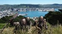 Wellington's Lord of the Rings Locations Tour including Lunch, Wellington City Tours and Sightseeing
