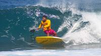 Oahu Stand Up Paddling Lessons One on One with a Pro SUP Coach