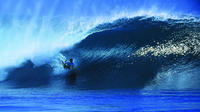 Private Bodyboarding Lesson in Oahu with Pro Coach