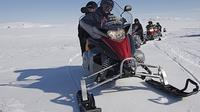 Golden Circle Super Jeep Tour and Snowmobiling