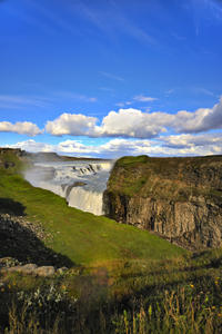 Best Viking Horse-Riding and Gulfoss and Geysir Express Tour from Reykjavik