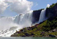 Niagara Falls Canadian Side Tour and Maid of the Mist Boat Ride photo 1