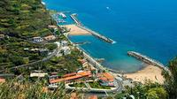 Private Southwest Coastal Day Tour from Funchal
