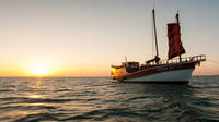 Romantic Sunset Cruise in Ao Nang Krabi with BBQ Seafood Dinner