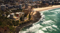 Currumbin Valley and Coastal Scenic Helicopter Flight from the Gold Coast image 1