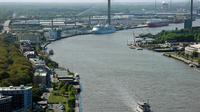 Downtown Savannah Helicopter Tour