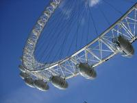 London Eye: capsule privée - Londres -