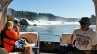 Private Powerboat Cruise by the hour for 2 to 12 people