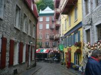 Private Tour: Quebec City Walking Tour