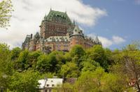Quebec City Shore Excursion: Private Walking Tour