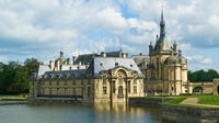 Chantilly Estate Full Day Private Guided Tour from Paris