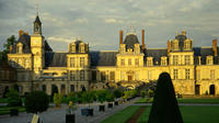 Fontainebleau Half Day Private Guided Tour from Paris