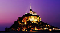 Mont Saint Michel Private Day Guided Tour from Paris