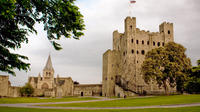 Private Kent Castles and White Cliffs of Dover Day Trip from London