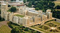 Private Tour: Windsor Castle, Stonehenge and the City of Bath