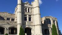 History Tour of Pythian Castle in Springfield Missouri