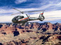 Grand Canyon Helicopter and Ground Tour From Phoenix - Phoenix, Arizona