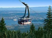 Grouse Mountain Sunset Tour