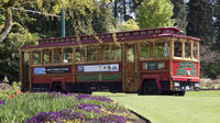 Vancouver Trolley Hop-On Hop-Off and Stanley Park Attractions