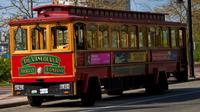 Vancouver Trolley Hop-On Hop-Off Tour, Capilano Suspension Bridge, and Grouse Mountain