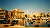 Bari Self-Guided Audio Tour