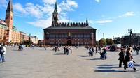 Copenhagen Self-Guided Audio Tour